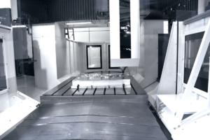 Портальные обрабатывающие центра серии DGMA