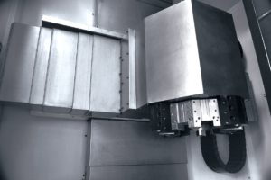 Вертикальные токарные станки с ЧПУ серии VT