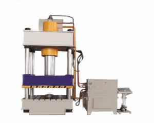Универсальный гидравлический пресс CES32-400T