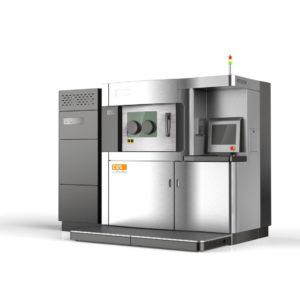 3D промышленный принтер для металла CES300