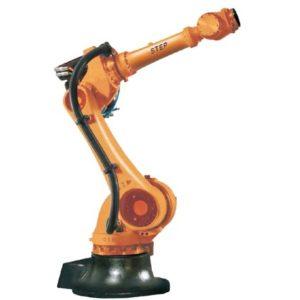 Роботы STEP