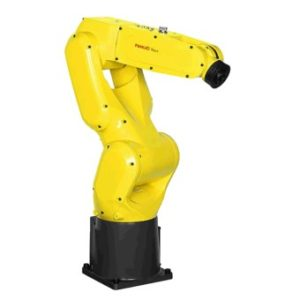 Роботы Fanuc