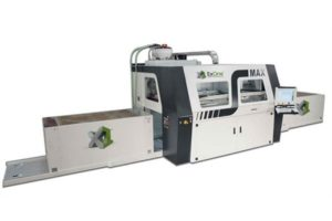 Промышленный 3D-принтер ExOne S-Max Furan
