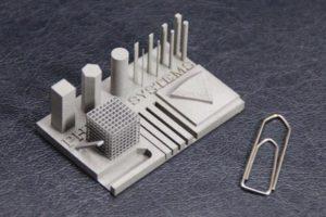 3D-принтер по металлу 3D Systems ProX 100