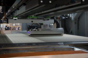 Промышленный 3D принтер ExOne Exerial