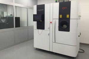 Промышленный 3D принтер Arcam Q10