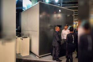 3D-принтер по металлу 3D Systems ProX 400