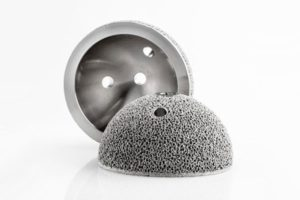 Промышленный 3D принтер Arcam Q20