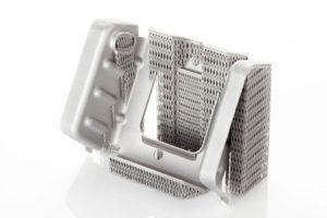3D-принтер по металлу Realizer SLM 300i