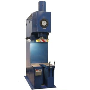 Пресс гидравлический П6320Б (П6320) усилием 10 тонн