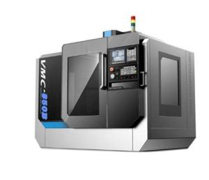 Вертикально-фрезерный обрабатывающий центр VMС850B
