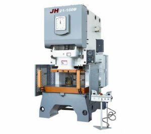 Универсальный кривошипный пресс JH21-80