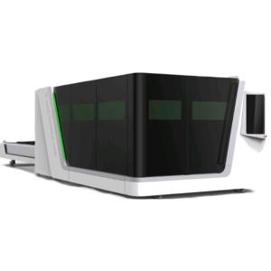 Автоматизированная лазерная установка P4020