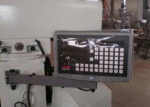 Универсальный токарный станок серии CW-E