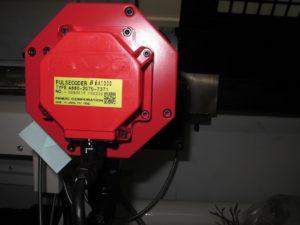 Токарный станок с ЧПУ cерия CKE