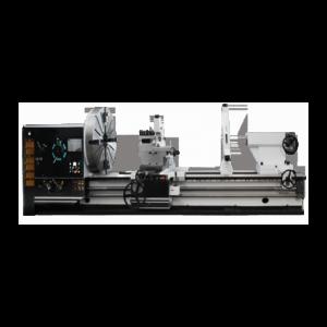 Универсальные токарные станки тяжелой серии CW-M