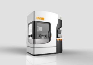 3D промышленный принтер для металла CES600