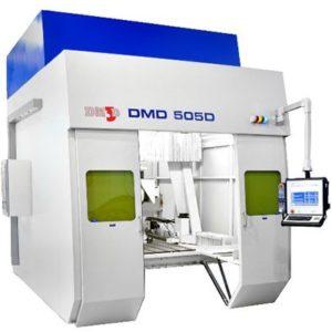 Система лазерной наплавки металла DM3D DMD 505D
