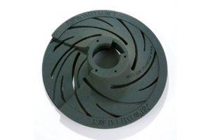 Промышленный 3D-принтер ExOne S-Print Silicate