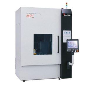 Система лазерной наплавки металла InssTek MPC