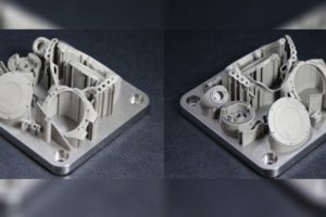 3D-принтер по металлу 3D Systems ProX 300