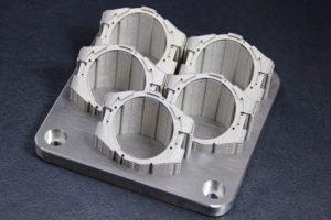 3D-принтер по металлу 3D Systems РroХ 200