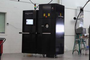 Промышленный 3D принтер Arcam А2X
