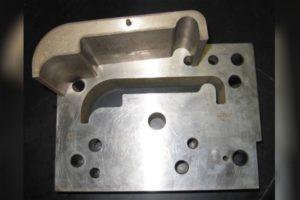 Система лазерной наплавки металла DM3D DMD 105D