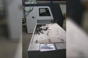 Промышленный 3D-принтер ExOne S-Print Furan