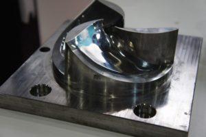 Система лазерной наплавки металла InssTek MX-450
