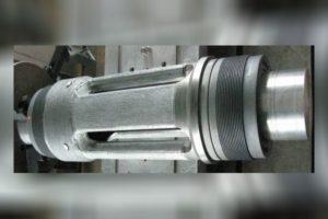 Система лазерной наплавки металла DM3D DMD 44R/66R
