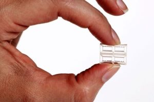 Промышленный 3D принтер 3D Systems ProX 800