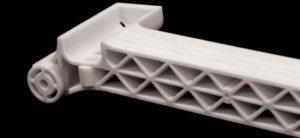 Промышленный 3D принтер 3D Systems sPro 60