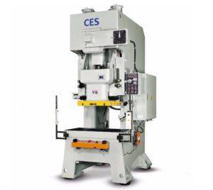 Кривошипный пресс CES-NCP-200