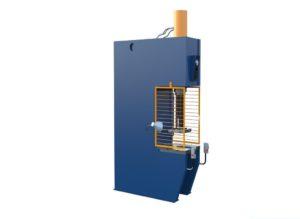 Пресс гидравлический П6330Б (П6330) (усилием 100т)