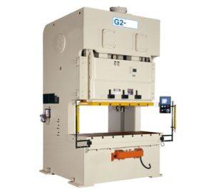 Универсальный штамповочный пресс G2-200