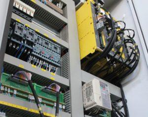 Многофункциональный шлифовальный станок с ЧПУ D1