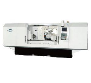 Наружно-шлифовальный станок JAG-CG-CNC