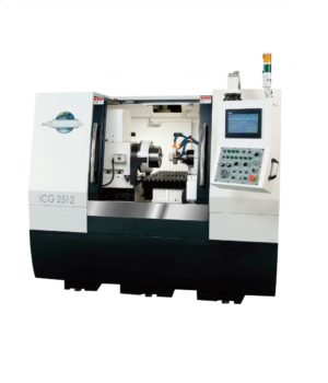Наружно-внутришлифовальный станок ICG-CNC