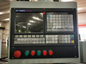 Фрезерный станок XK-5040