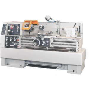 Токарно винторезные станки CES-DY460G/1600