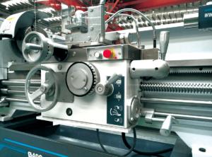 Универсальные токарно-винторезные станки cерии CDS